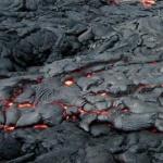 Approaching Lava