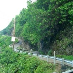 Road Out Of Waipi'o